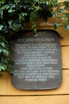 Schloss Büchsenhausen