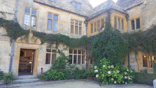 A weekend in the Cotswolds Anna Moss (40)
