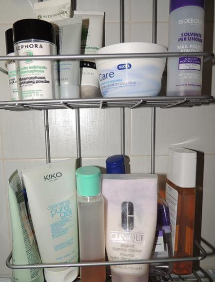 beauty routine 0