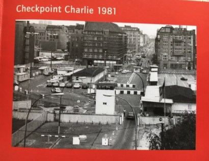 Checkpoint C (Charlie) 1981