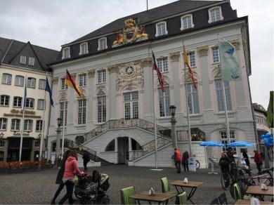 Bonn Rathaus (Townhall)