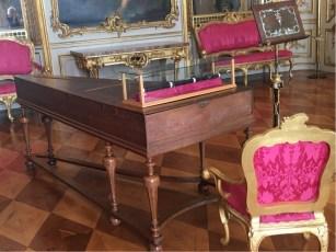 Sanssouci - Music Room