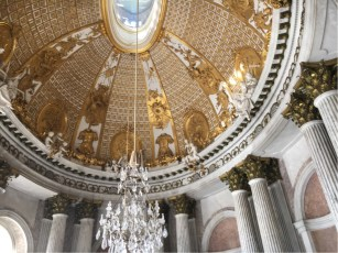Sanssouci - Main Hall
