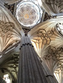 New Cathedral Transept Dome