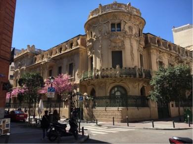 Palacio Longoria (1)