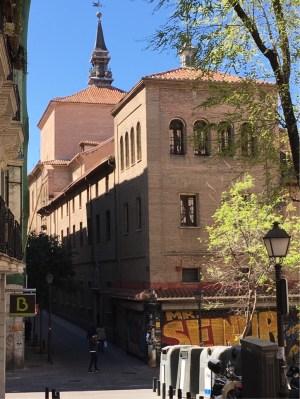 Iglesia St Anthony