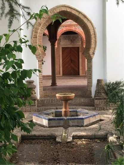 Museo Gardens
