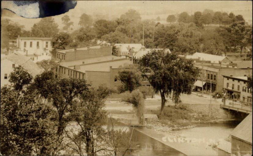 New Baptist Church 1919
