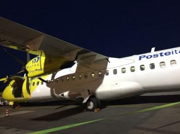 Mini plane