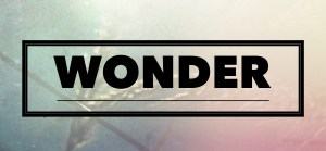 Thrive wonder