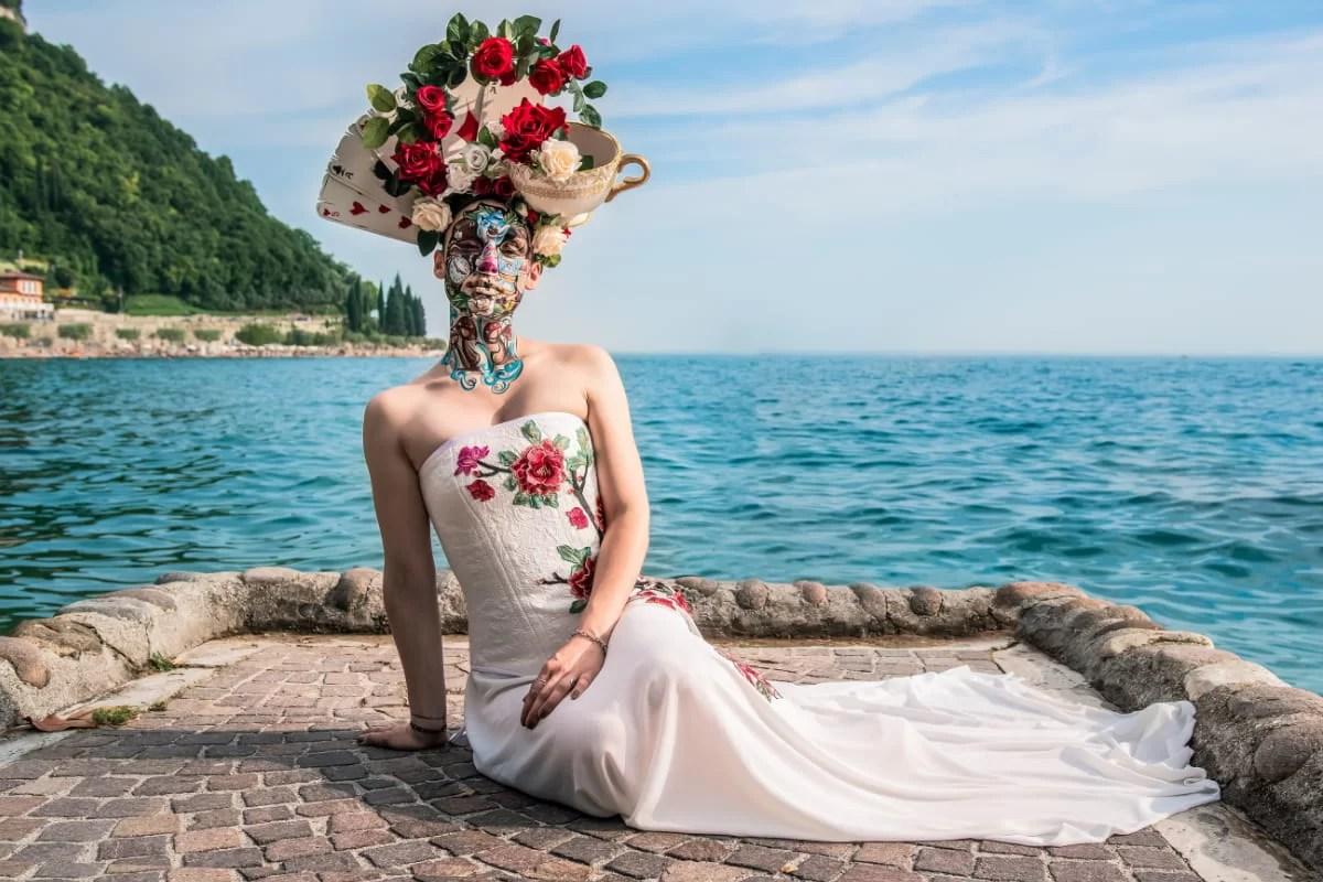 Anna Penazzo Makeup Artist Icon