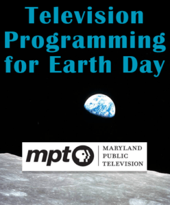 Television Programming for Earth Day image