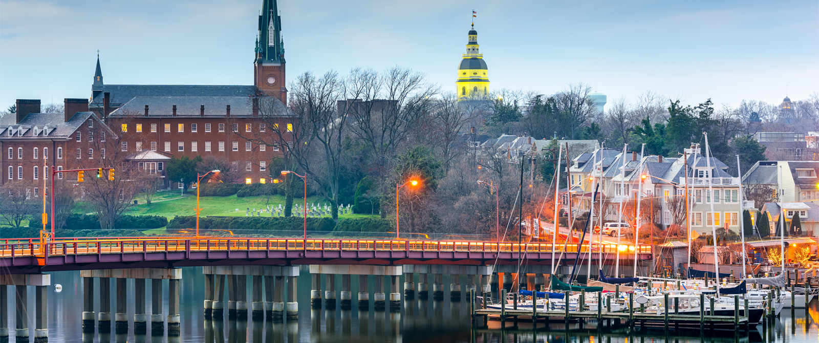 Doctor in Annapolis Maryland