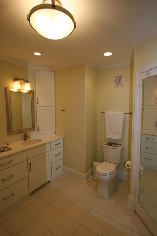 Annapolis Bathroom Remodel | Annapolis Kitchen and Bath