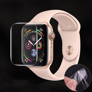 Tempered Protective Glass for Apple Watch