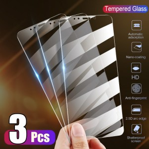 Full Cover Tempered Glass for iPhone