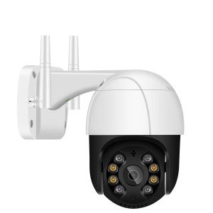 Wifi IP Outdoor Security Camera