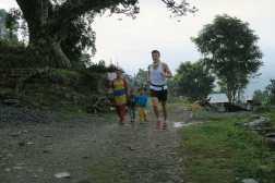 alfie pearce higgins runner