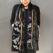 Carol-Furtado_nuno-felt-scarf-wool-cotton-silk-rayon-metallic