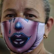 Covid Art Mask