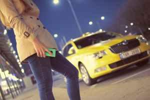 fare ride ann arbor taxi