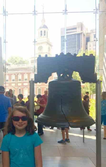 Philadelphia Trip Report - Liberty Bell