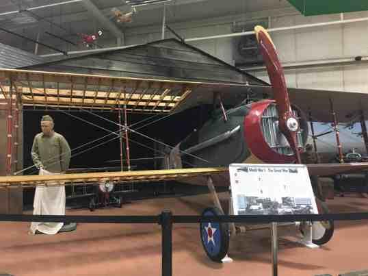 yankee-air-museum-world-war-i