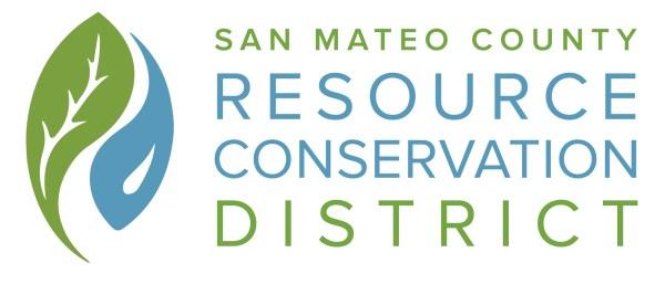 San Mateo RCD Identity | Anna Reeser Design