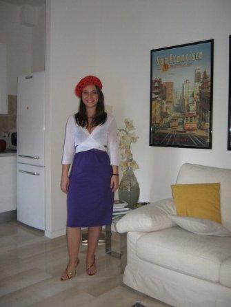 matrimonio Sara Lisa