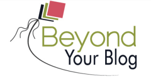 Beyond Your Blog logo