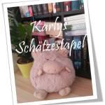Karlys Schätzestapel