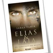 Elias und Laia