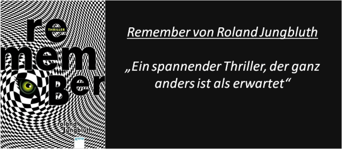 Remember - Rezension