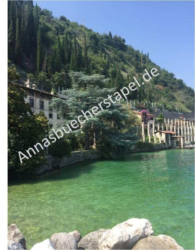 Wasser in Maderno