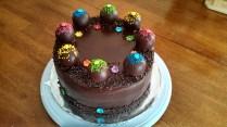 SPRING/ EASTER CAKE