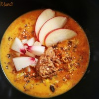 Pumpkin Muesli