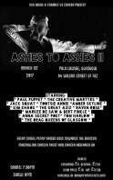 Ashes to Ashes II: A cabaret tribute to David Bowie