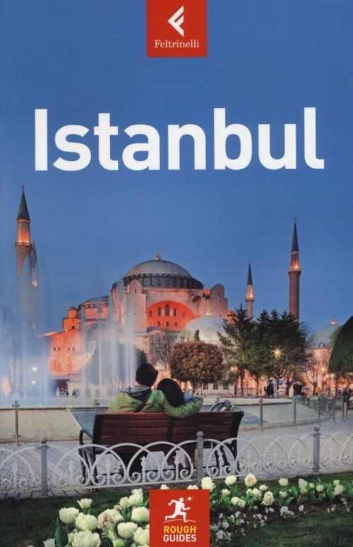 0001-Rough-Guides-Istanbul