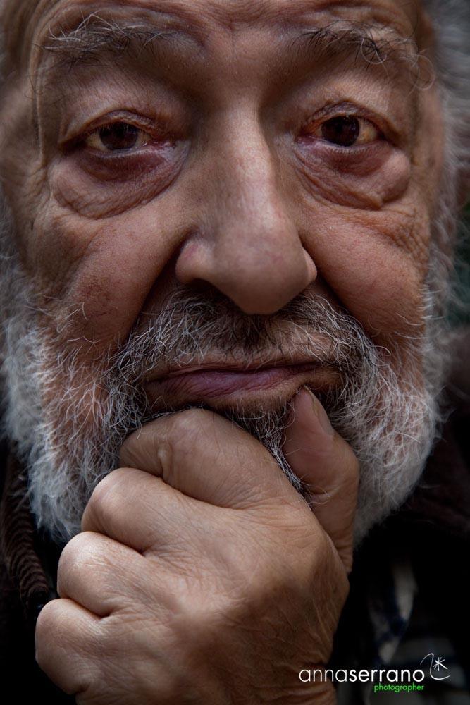 Ara Güler, Istanbul photographer