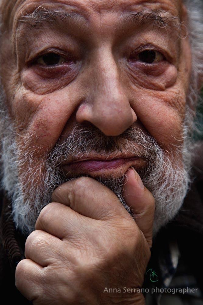 Ara Güler, photographer, Istanbul