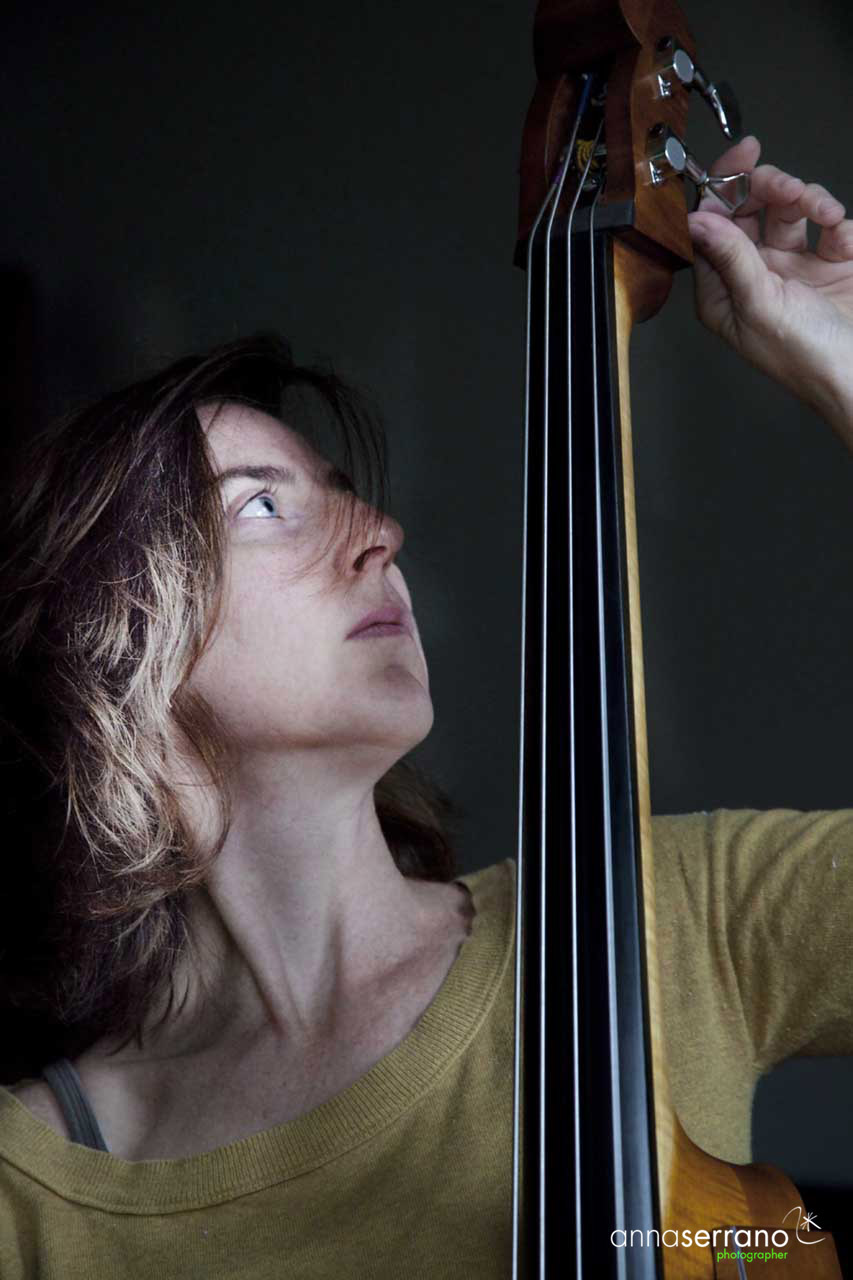 Valentina Nardo, cello player,Philadelphia