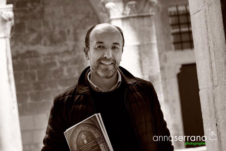 Kresimir Macan, political consultant, Dubrovnik, Croatia
