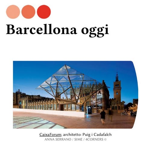 BCN Lonely Planet