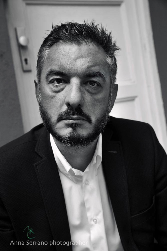 Miomir Petrovic, Serbian writer