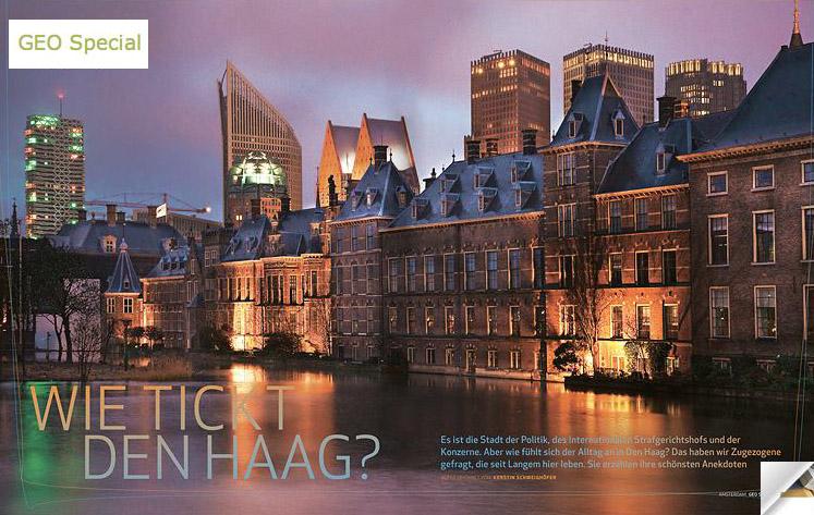 GEO- The Hague