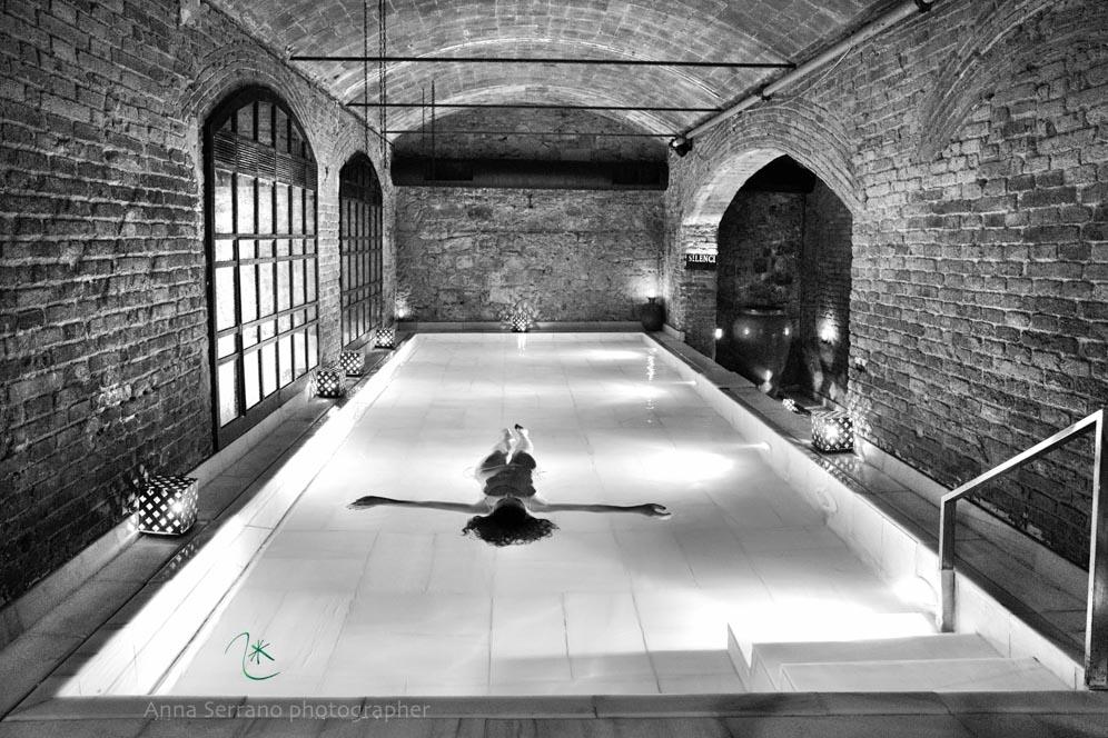 Aire Ancient Baths,Barcelona