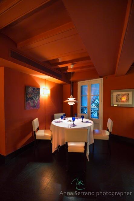 Senyor Parellada Restaurant, Barcelona