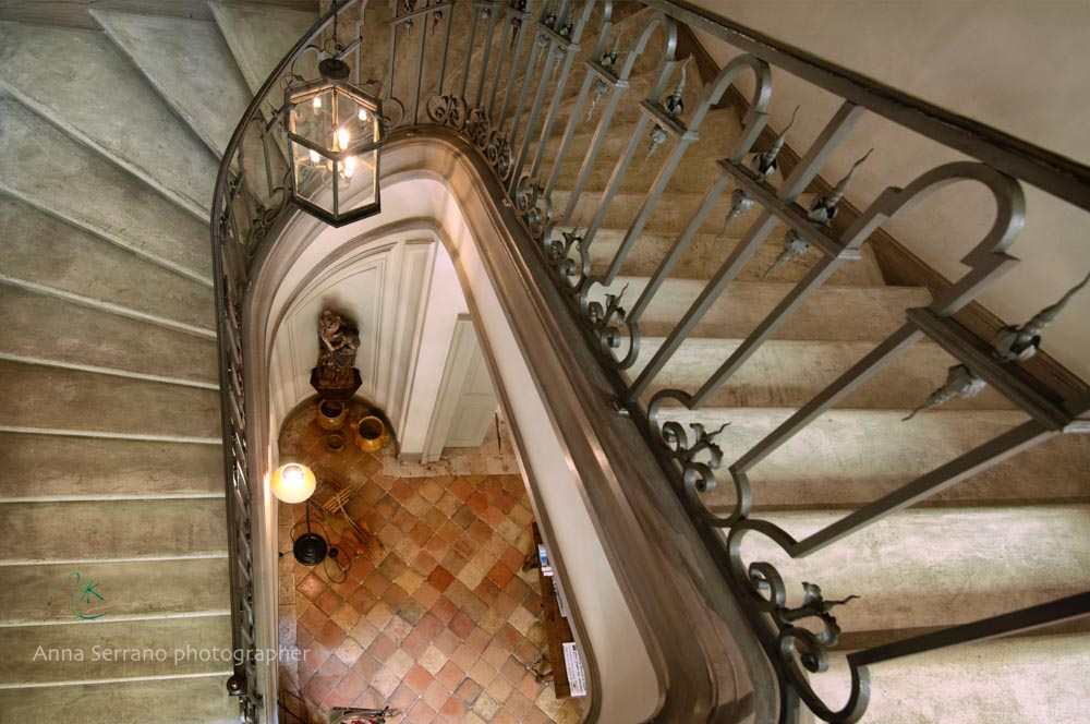 Hotel La Mirande, Avignon