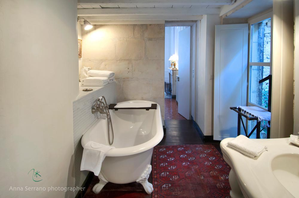 Hotel Particulier, Arles, France