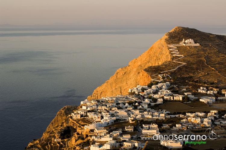 Folegandros - Cyckades - Greece